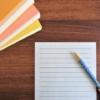 【Word・ワード】罫線を引く方法と、罫線を消す方法