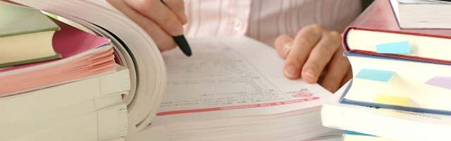 引用文献の使い方のイメージ