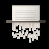 シュレッダーのイメージ
