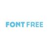 フォントフリー - 無料の日本語フリーフォント投稿サイト